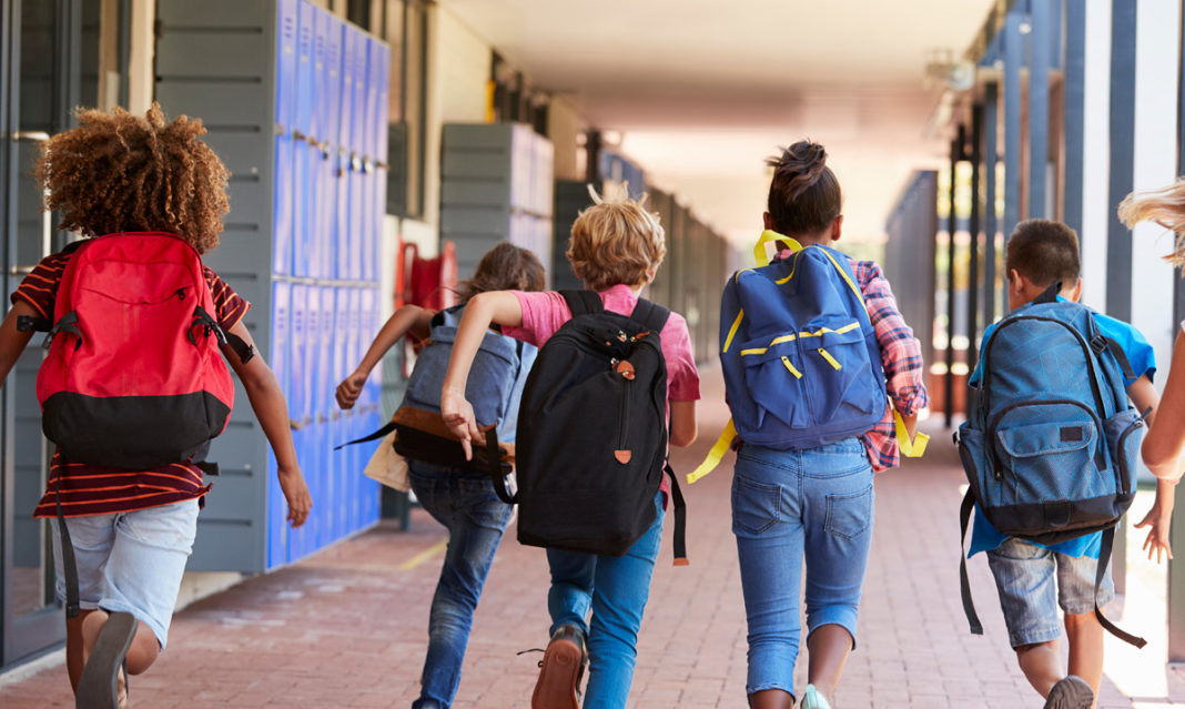 Top Middle Schools in Illinois