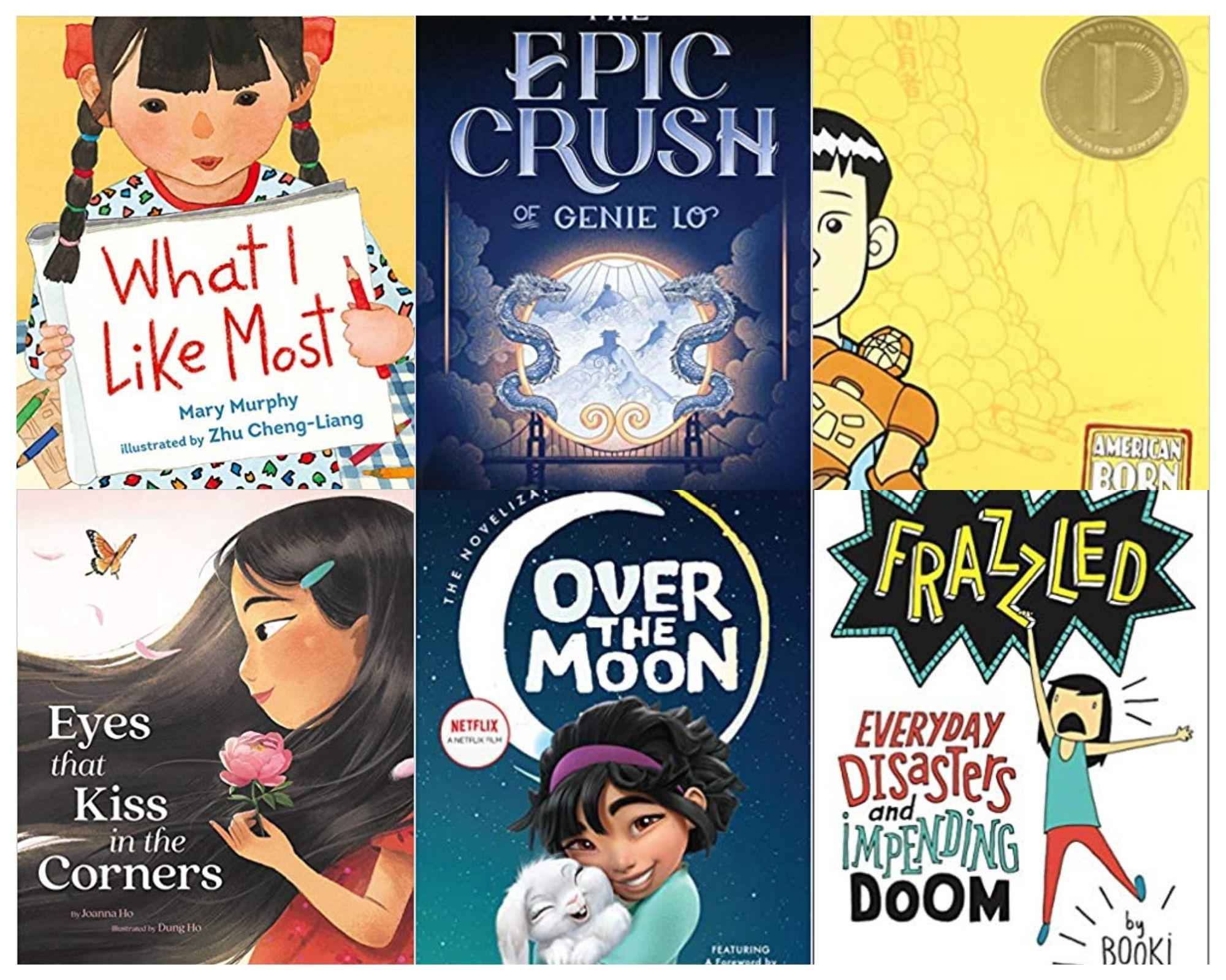 www.chicagoparent.com: 30 AAPI Books for Kids of All Ages