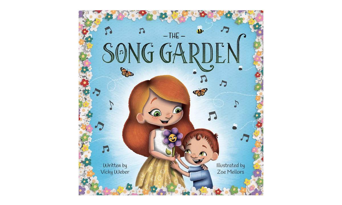 Vicky Weber - The Song Garden